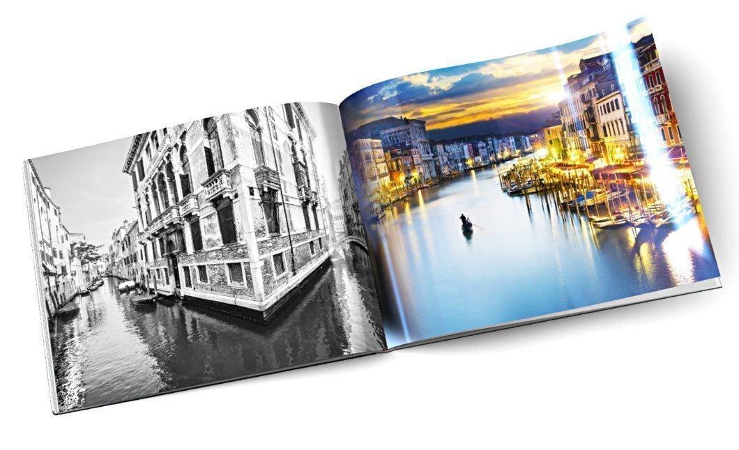 Consigli per la creazione di un libro fotografico