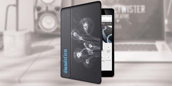 Cover personalizzate Ipad e Cellulari