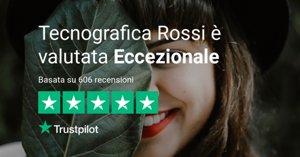 trustpilot feedback recensioni